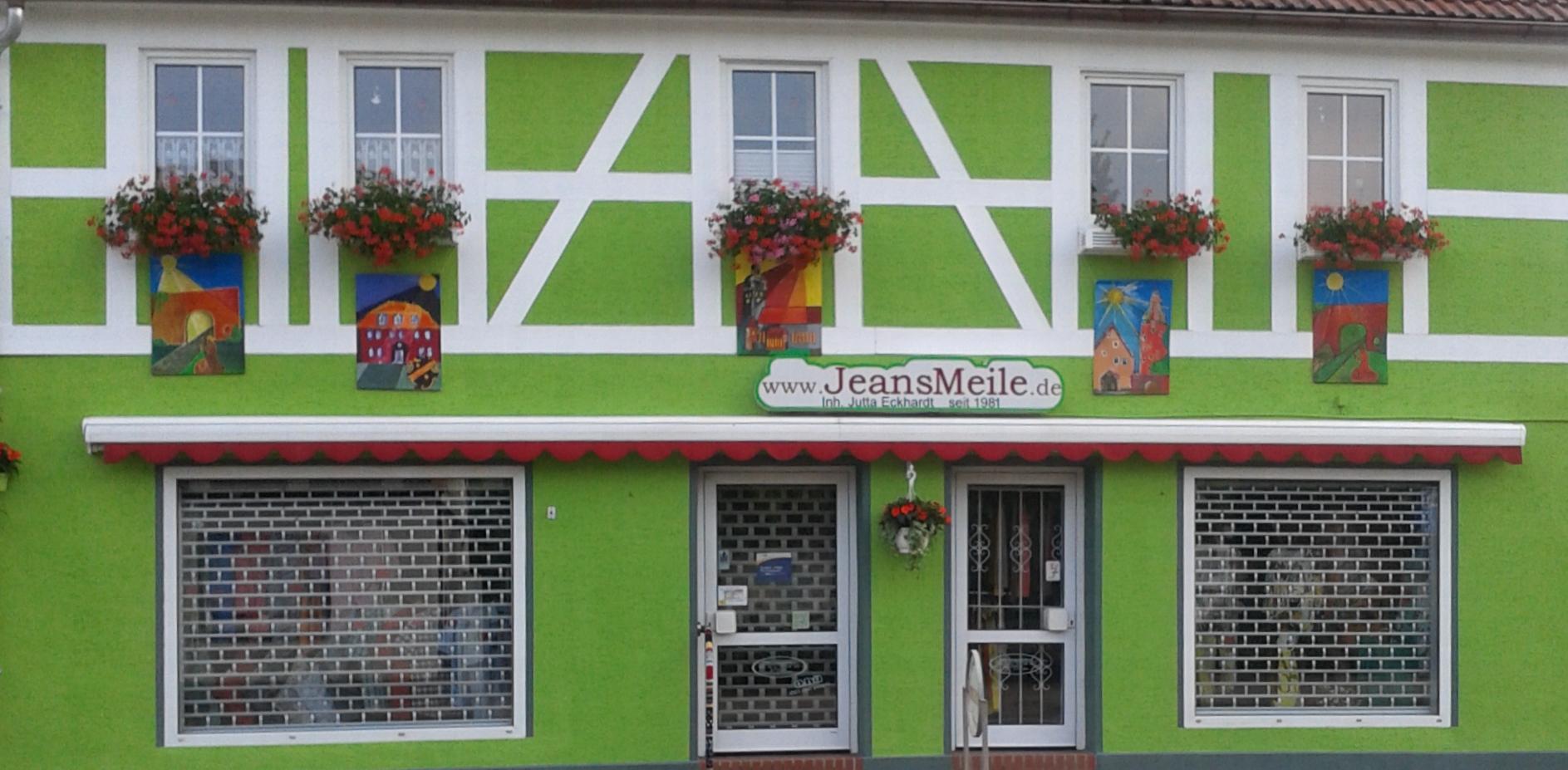 JeansMeile