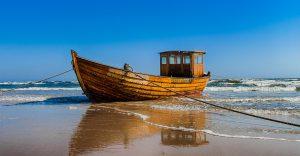 Ferienwohnung Trassenheide Strand