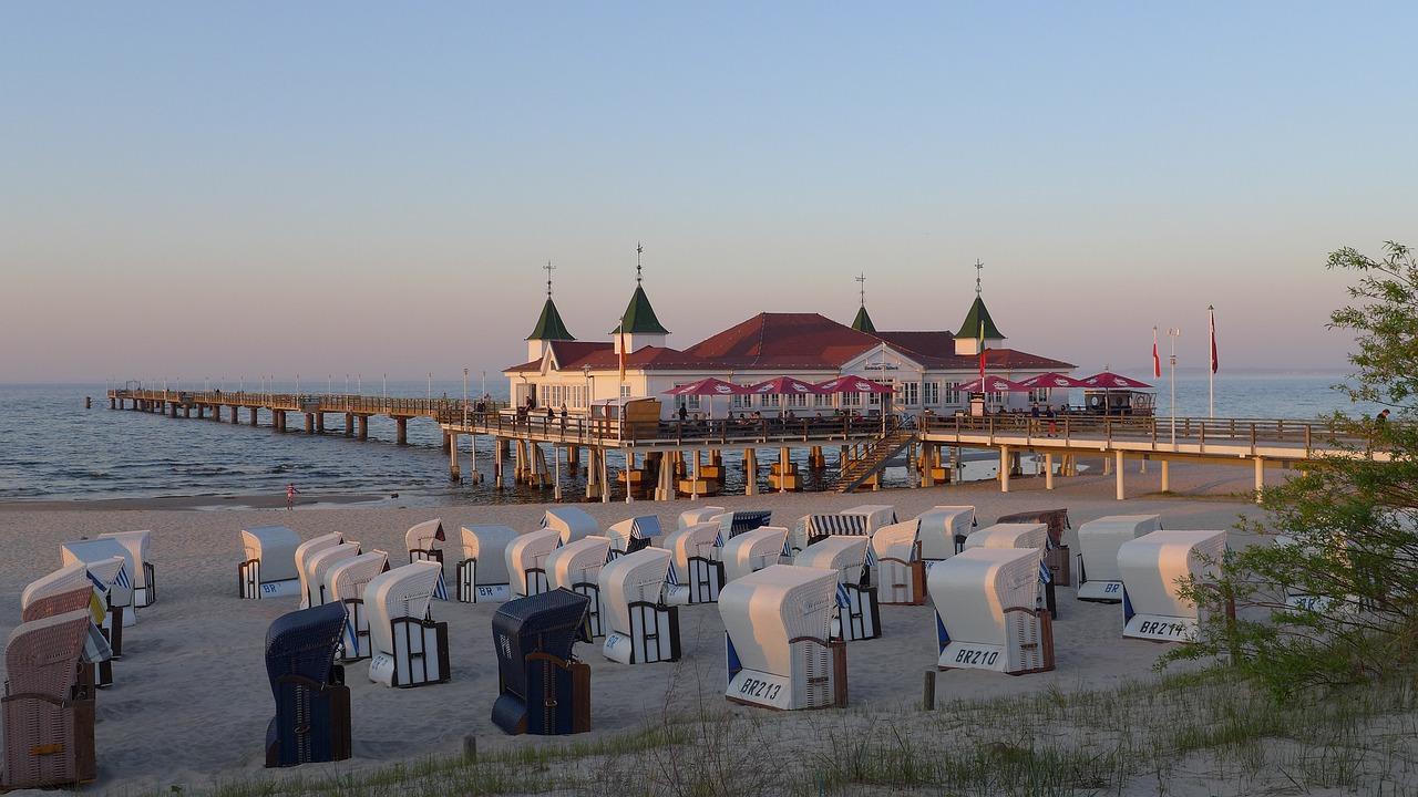 Ferienwohnung von privat Ostsee